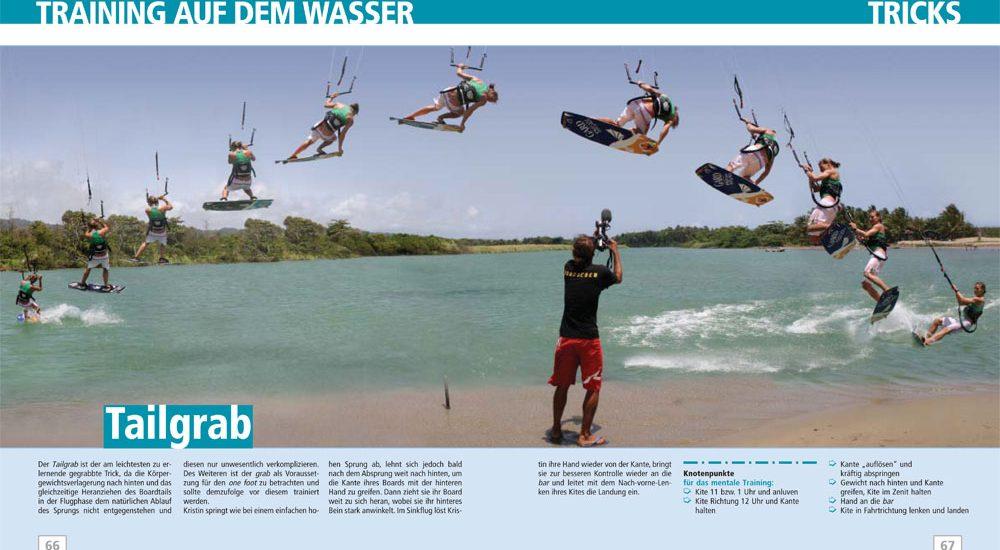 Kiteboarding a comprehensive guide