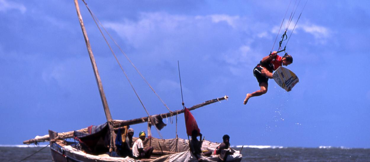 Kenya 2004
